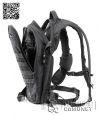 Geigerrig Rig 700 Tactical Black