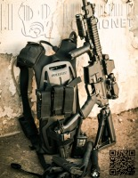 Geigerrig G5 Tactical Guardian
