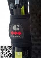 Geigerrig Power Bulb Holder